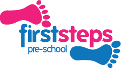First Steps Nursery Logo