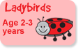 Ladybirds room